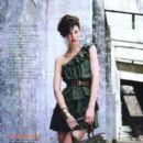 Dencsi Adrienn - Glamour Magazine Pictorial [Hungary] (April 2012) - 394 x 494