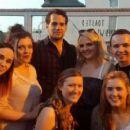 Henry Cavill-July 4, 2015-Bray Ireland-Groove Music Festival