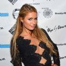 Paris Hilton 2nd Annual Women In Art Benefit