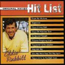 Original Artist Hit List - Eddie Rabbitt