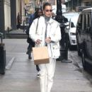Bella Hadid – Out to run errands in New York
