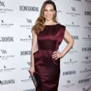 Hilary Swank – LA Confidential Women Of Influence Issue Party in Beverly Hills - 454 x 667