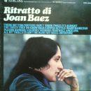 Ritratto Di Joan Baez