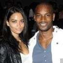 Tyson Beckford and Shanina Shaik - 260 x 190
