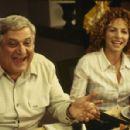 Michael Lerner as Ira Stuckman and Meredith Scott Lynn as Jennifer Stuckman - 454 x 298