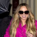 Mariah Carey – Arrives at Craig's in West Hollywood - 454 x 652