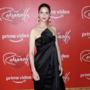 Amanda Peet – 'The Romanoffs' TV Show Premiere in New York - 454 x 681