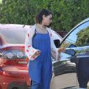 Mila Kunis – Seen Out in Los Angeles