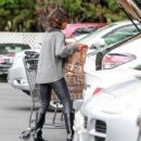 Halle Berry is seen in Beverly Hills
