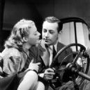 Ann Sheridan and George Raft