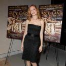 Heather Graham-'wasteland' Premiere In Los Angeles (11/01/10)