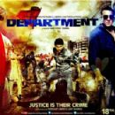 Department  2012 movie latest posters