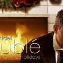 Christmas -- Michael Buble - 454 x 170