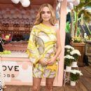 Bailee Madison – Daisy Love Fragrance Launch in Santa Monica - 454 x 673