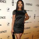 Brandy Norwood - 4 Annual ESSENCE Black Women In Hollywood - 24.02.2011