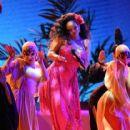 60th Annual GRAMMY Awards - Show - 416 x 600