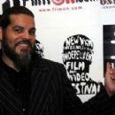 Jose Hernandez, Jr. Attends The I.F.Q. Red Carpet In Manhattan