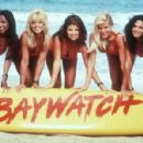 Baywatch Photoshoot