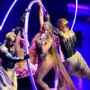 Jennifer Lopez – Performs at Billboard Latin Music Awards in Las Vegas
