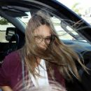 Jessica Alba at LAX International Airport in Los Angeles (September 6, 2017)