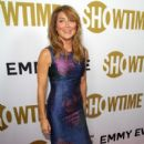 Actress Sasha Alexander attends the Showtime 2015 Emmy Eve party at Sunset Tower Hotel on September 19, 2015 in West Hollywood, California