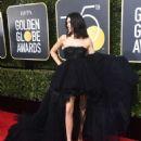 Kendall Jenner – 2018 Golden Globe Awards in Beverly Hills