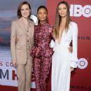 Evan Rachel Wood – HBO's 'Westworld' Season 2 Premiere in Los Angeles