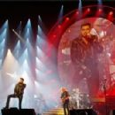 Queen + Adam Lambert at the Bell Centre, Montreal, Canada July 14, 2014