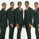 The Temptations 1967 - 454 x 362