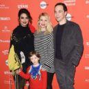 2018 Sundance Film Festival - 'A Kid Like Jake' Premiere - 399 x 600