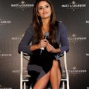 Penelope Cruz - Attends A Press Conference Before The Academy Awards, 6 March 2010
