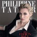 Kate Winslet - Mujer Hoy Magazine Cover [Spain] (June 2013)