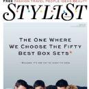 Jennifer Aniston - Stylist Magazine Cover [United Arab Emirates] (2 June 2015)