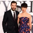 Jamie Dornan and Amelia Warner: Fifty Shades Of Grey UK Premiere (February 12, 2015)