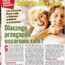 Izabella Scorupco - Nostalgia Magazine Pictorial [Poland] (3 April 2019)