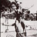 Bonita Granville and Jackie Cooper
