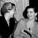 Beatrice Campbell & Jane Russell - 454 x 569