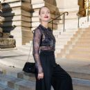 Nora Arnezeder – 2019 Paris Fashion Week – Giorgio Armani Prive Haute Couture - 454 x 682