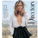 Jennifer Aniston for InStyle Australia Magazine (October 2018) - 454 x 562
