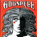 GODSPELL  (Musical) - 454 x 466