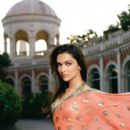 Deepika Padukone's new Tissot photoshoot