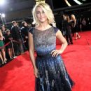 Julianne Hough: attends the 34th Annual People's Choice Awards at Nokia Theatre L.A. Live - 429 x 594