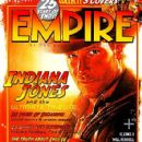 Harrison Ford - Empire Magazine [United Kingdom] (October 2006)