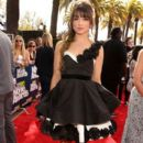 Crystal Reed: 2011 MTV Movie Awards at Universal Studios' Gibson Amphitheatre in Universal City