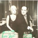 Joan Tabor and Broderick Crawford