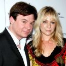 Kelly Tisdale and Mike Myers and Kelly Tisdale - 454 x 338