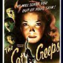 The Cat Creeps