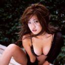 Sayaka Ando - 454 x 617