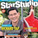 Richard Yap - Star Studio Magazine Cover [Philippines] (May 2013)