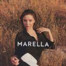 Miranda Kerr - Hello! Magazine Pictorial [Russia] (21 March 2017) - 454 x 636